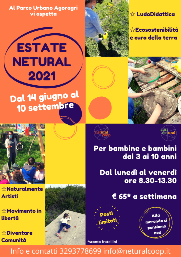 Estate Netural