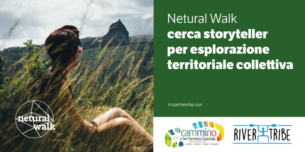 netural walk storyteller