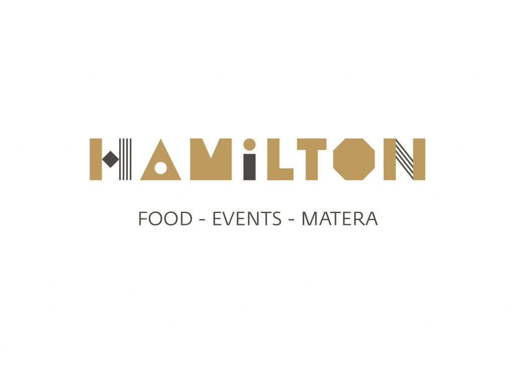 creazione logo hamilton - netural coop