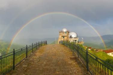 anzi planetario osservatorio astronomico